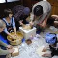 0302味噌作りと手業2